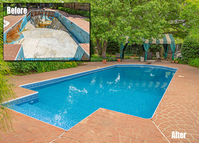 Extreme Pool Care LLC in Oklahoma City